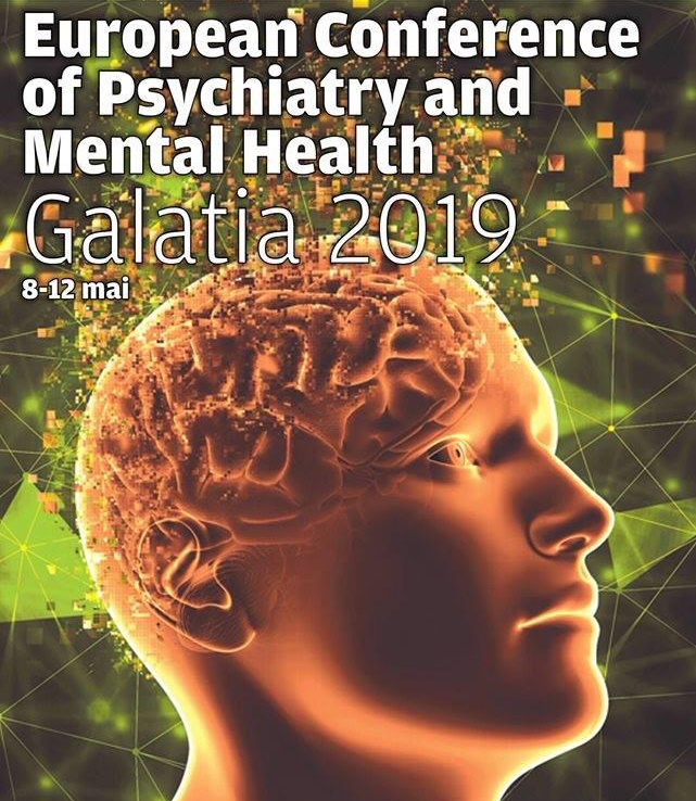 European Conference of Psychiatry and Mental Health